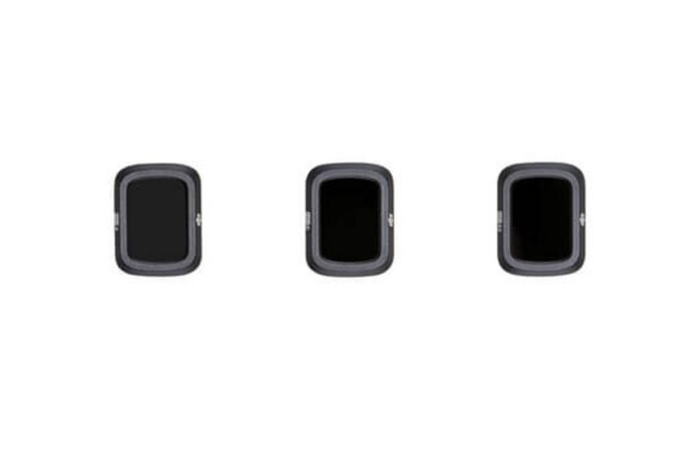 Mavic Air 2 pack filtros (ND4_8_32)
