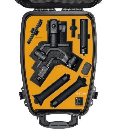 Mochila HPRC3500 para DJI Ronin-S